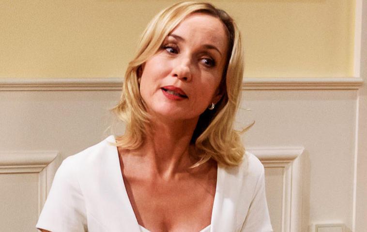 """""""Sturm der Liebe""""-Bösewicht: Das passiert mit Beatrice in Staffel 14"""