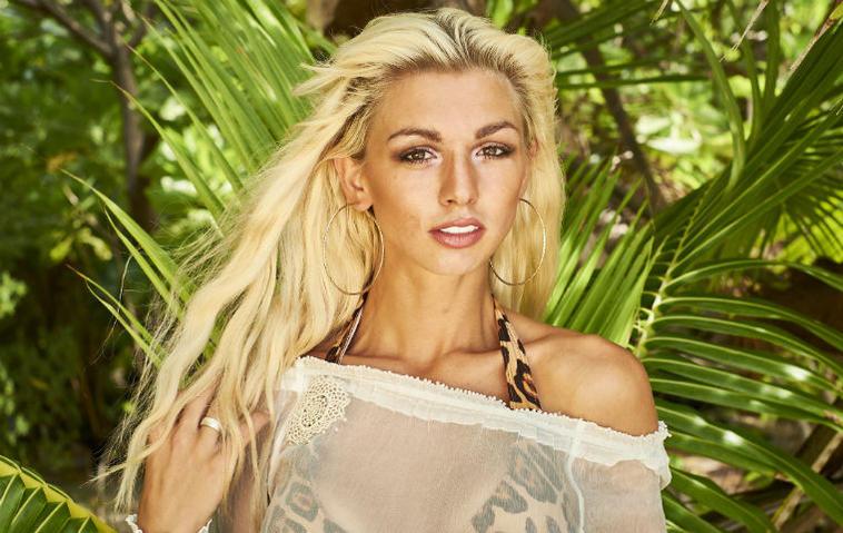 Adam sucht Eva: Promi Big Brother-Star Natalia Osada ist
