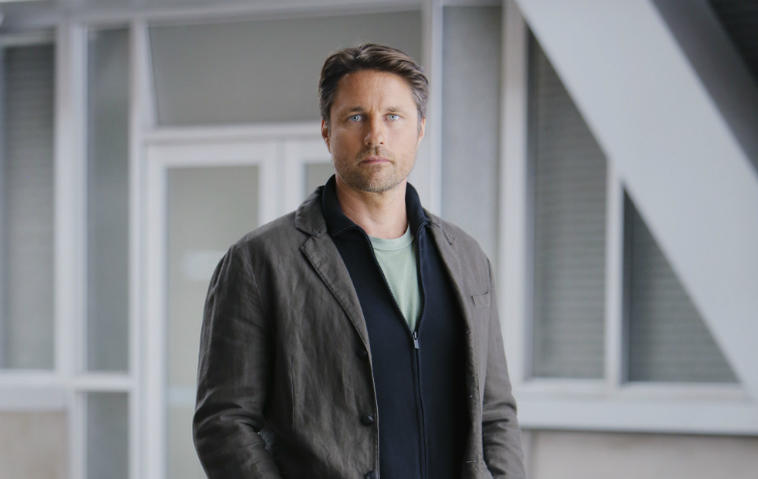 Martin Henderson Nathan Riggs Grey's Anatomy