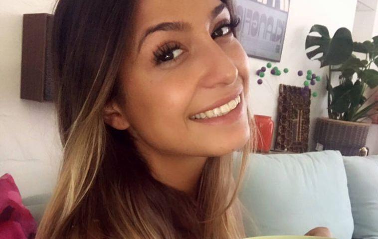 Strip-Video von BTN-Alessia aufgetaucht!