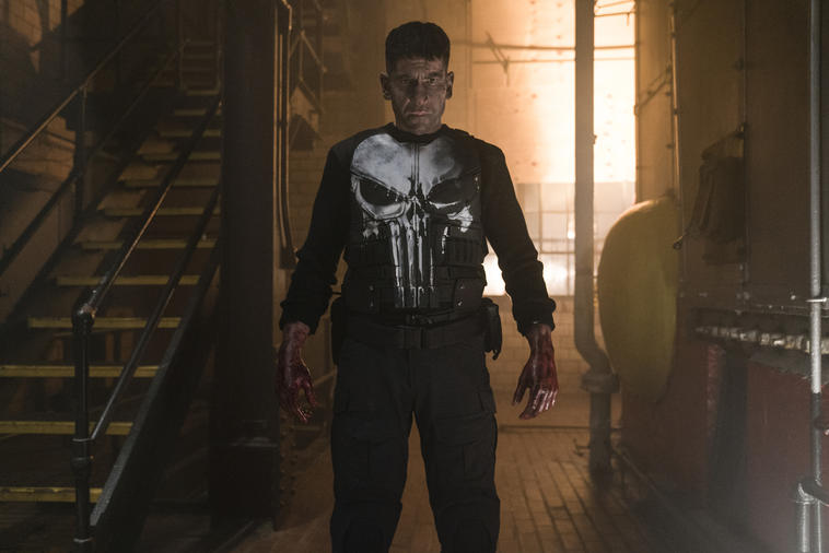 Jon Bernthal The Punisher