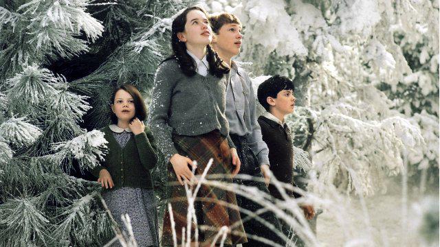 Die Chroniken von Narnia: Netflix-Serie geplant – Das müsst ihr wissen!