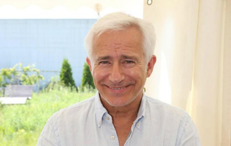 Rote Rosen Ausstieg Gerry Hungbauer Spricht Uber Sein Serienende