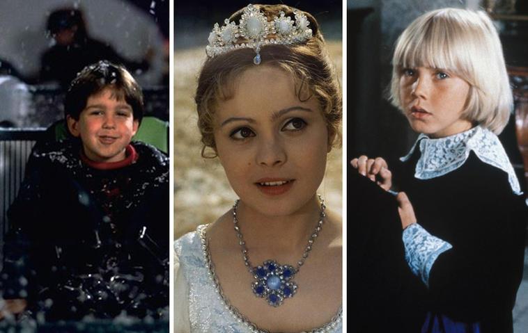 Was wurde eigentlich aus den Kinderstars der Weihnachtsfilme?