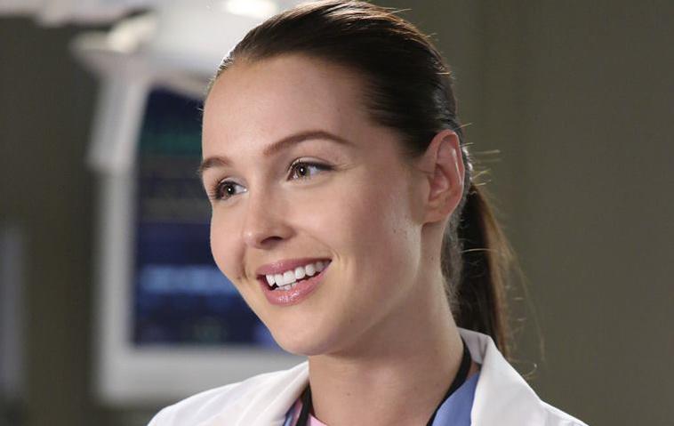 """""""Grey's Anatomy"""": Stirbt Jo Wilson den Serientod?"""