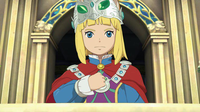 Ni No Kuni 2 Screenshot