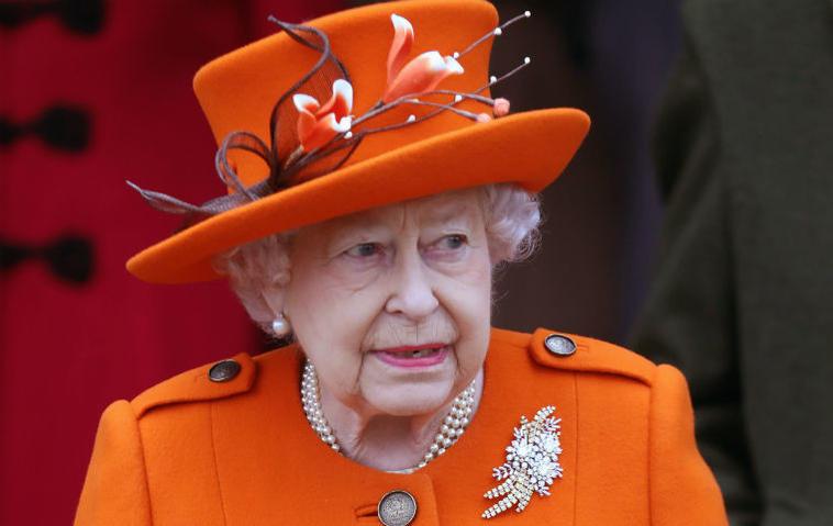 Queen Elizabeth: Überraschendes Geständnis