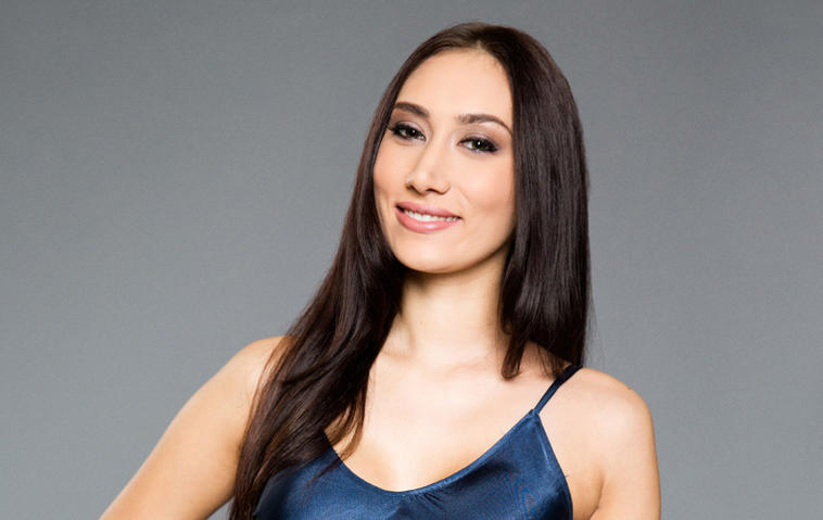 Samira Bachelor 2018