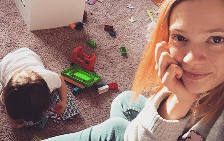 BTN-Star Anne Wünsche spricht Klartext über Baby No. 3