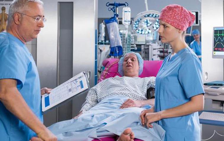 Die jungen Ärzte: Comeback eines alten Bekannten
