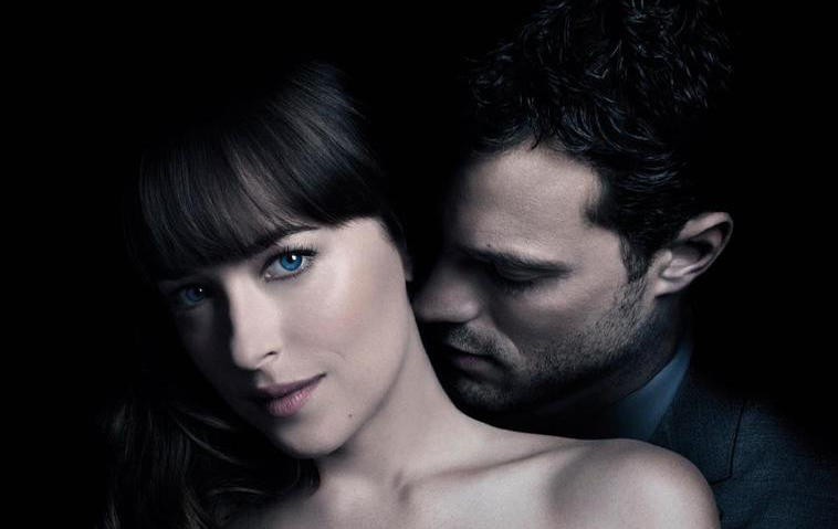 Fifty Shades of Grey 3