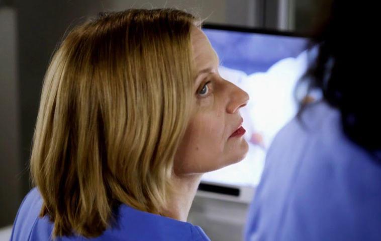 """""""Die jungen Ärzte""""-Gunda Ebert: Franziska zu lieben """"ist gar nicht so einfach"""""""