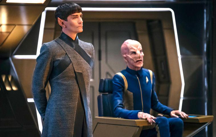 Star Trek Discovery Episode 15