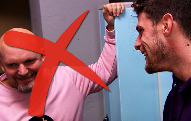 BTN-Schock: Ist Joe gar nicht Davids Vater? | Test sorgt für Verwirrung