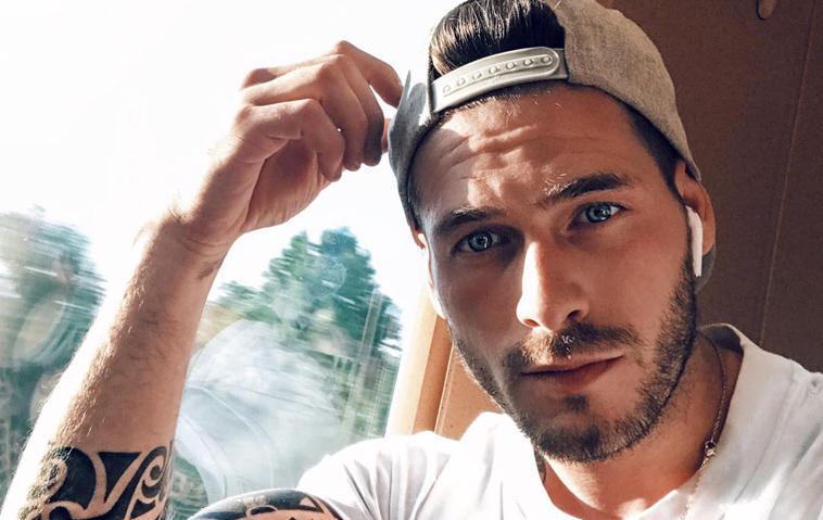 """BTN- und """"Workout""""-Star Angelo Carlucci: Traurige Liebesbeichte!"""