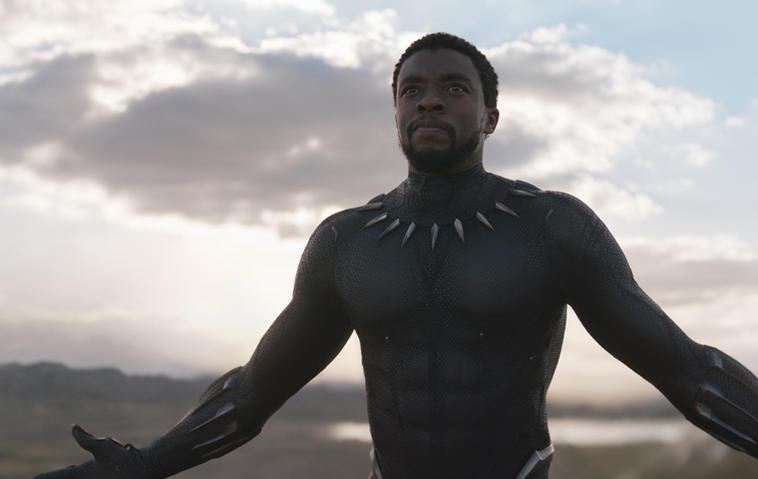 Black Panther: Der erfolgreichste Marvel-Superheld aller Zeiten!