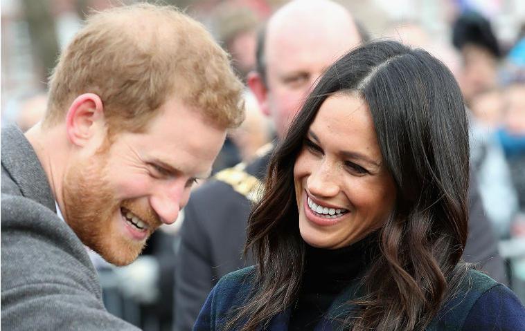 Meghan Markle & Prinz Harry-Verfilmung: Ersten Trailer zeigt Harrys Heiratsantrag
