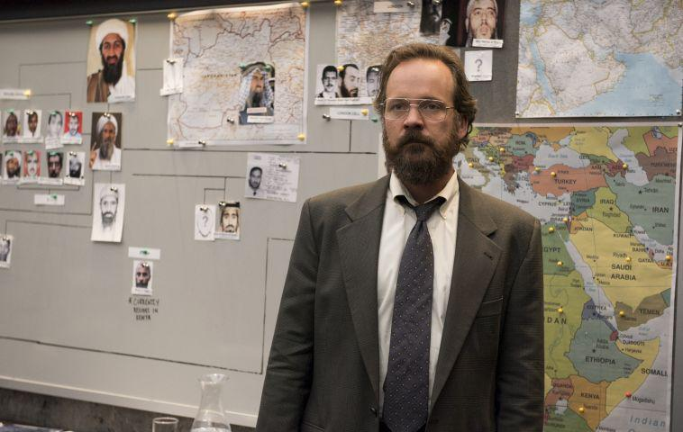 The Looming Tower Peter Sarsgaard