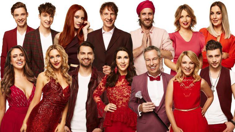 Let's Dance 2018: Alle Kandidaten der 11. Staffel auf RTL