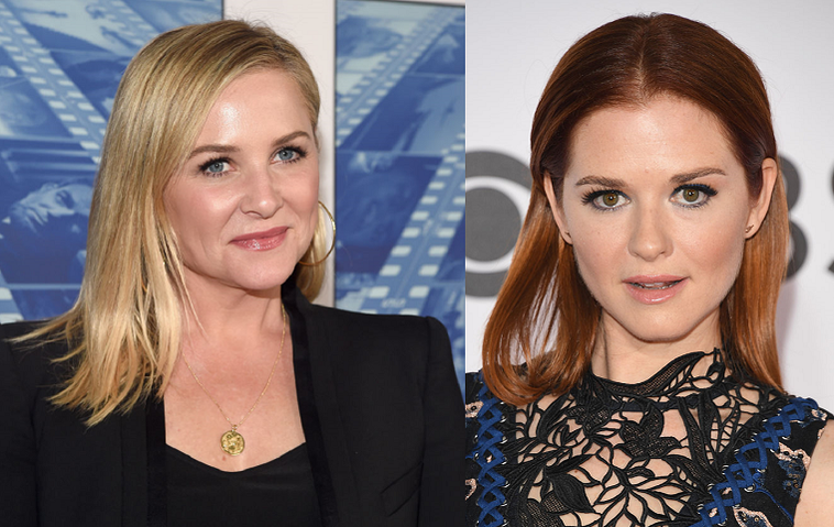 """Grey's Anatomy"": Arizona oder April - Jessica Capshaw ud Sarah Drew"