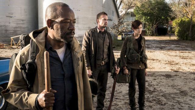 Fear the Walking Dead - Staffel 4