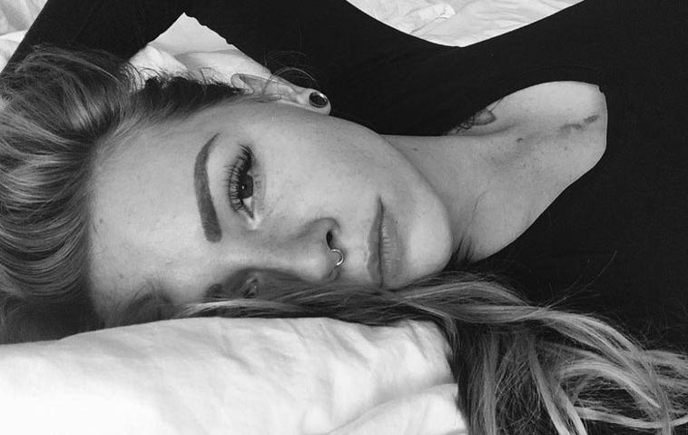 """BTN-""""Emmi"""" Denise Duck zeigt sich nackt auf Instagram"""