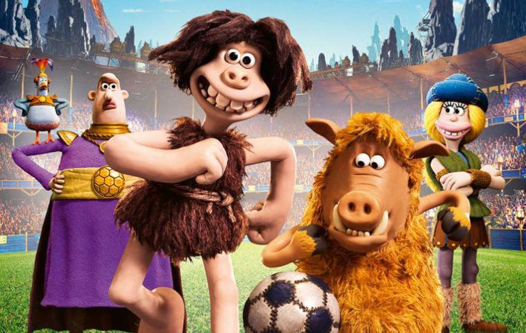 Early Man Studiocanal