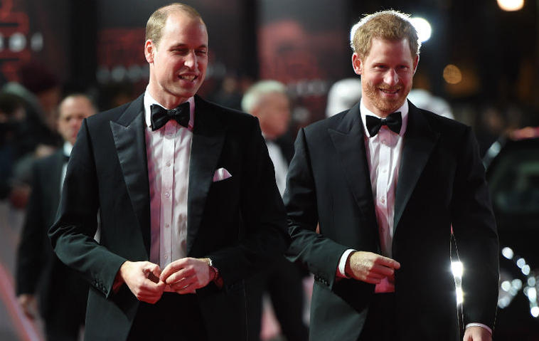 Prinz William: Er wird der Trauzeuge von Prinz Harry
