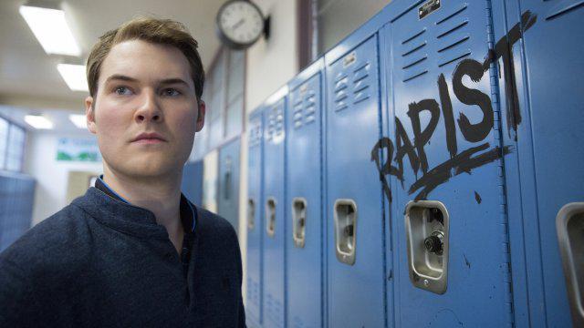Tote Mädchen lügen nicht Staffel 2 Rapist
