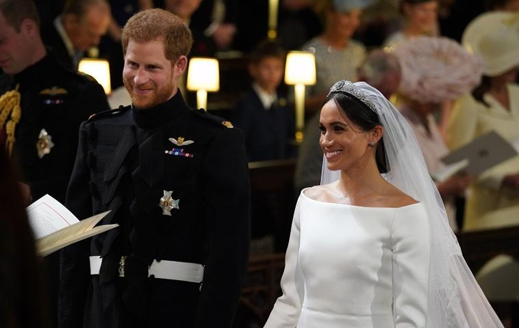 Netflix | Hochzeitsshow mit Herzogin Meghan? Jetzt ist es raus!