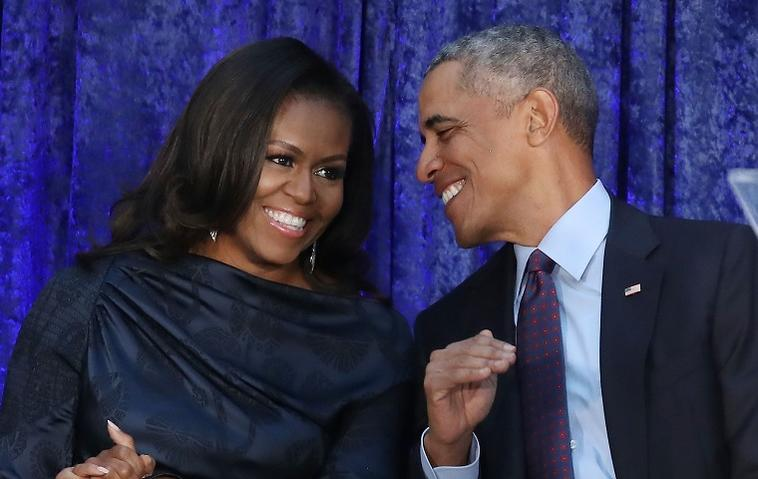 """Netflix and Chill"" bei den Obamas"