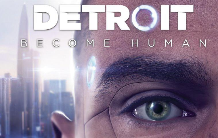 Detroit: Become Human auf PS4