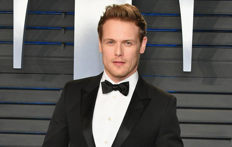 Outlander Star Sam Heughan Nächster James Bond Statement