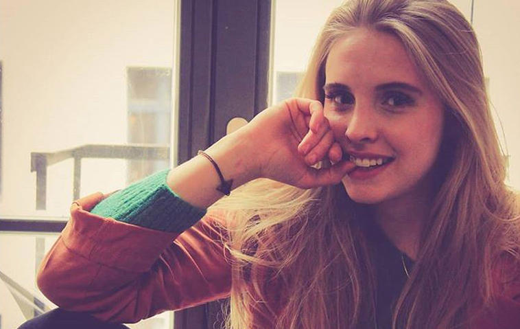 "BTN-""Lisa"" Marijke Smitt: Nackt auf Instagram"