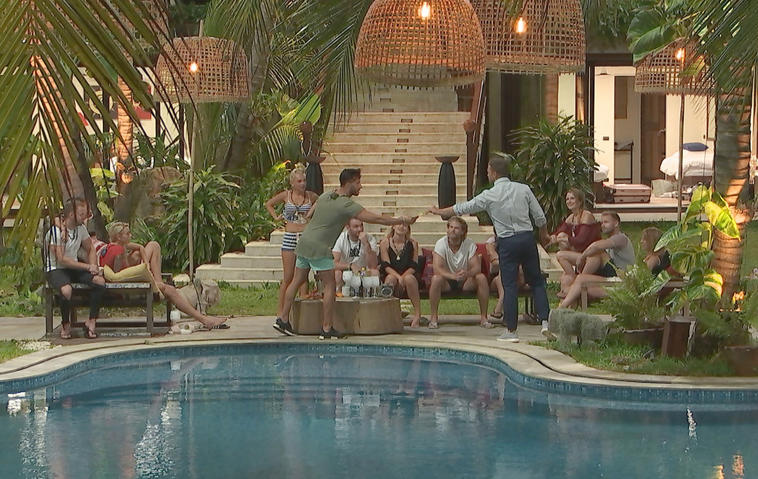 Bachelor in Paradise Staffel 5
