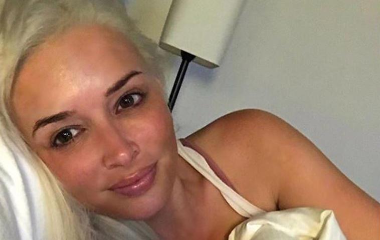Daniela Katzenberger: Sex-Beichte