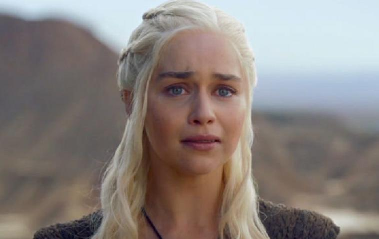 Game of Thrones - Daenerys Targaryen - Emilia Clarke