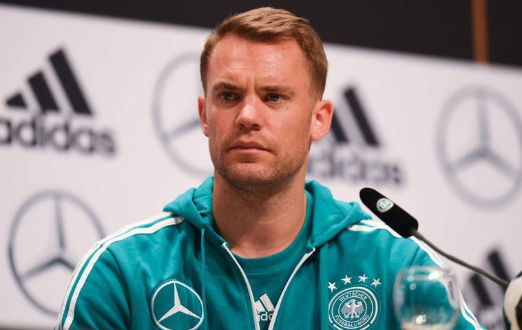 Manuel Neuer DFB