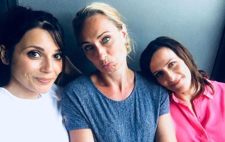 GZSZ: Anni, Maren, Katrin
