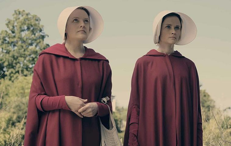 "Tele 5 zeigt ""The Handmaid's Tale"" im Free-TV"