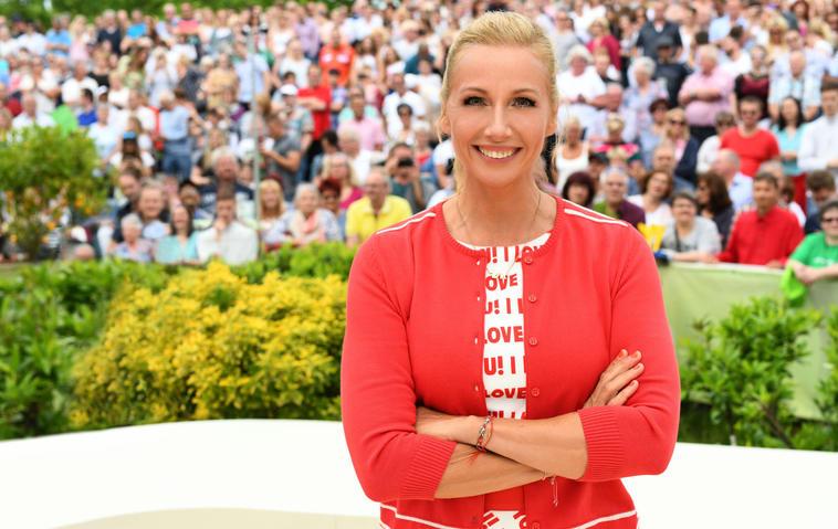 """ZDF-""""Fernsehgarten"""" mit Andrea Kiewel: Das ändert sich jetzt!"""