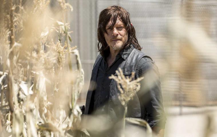 The Walking Dead - Staffel 9 Daryl