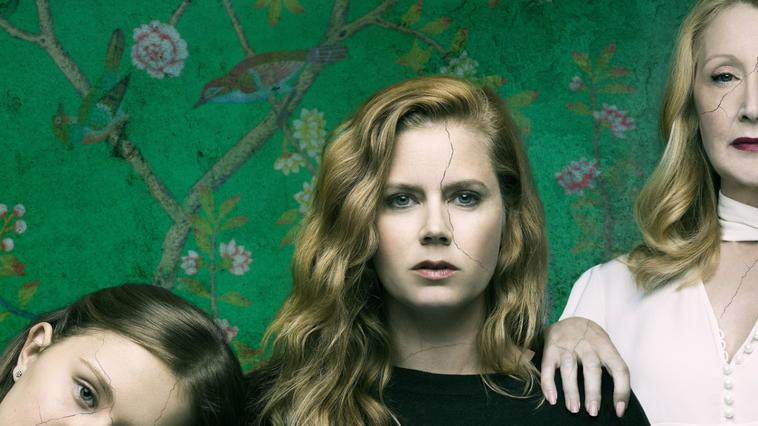 "Amy Adams ""Sharp Objects"""