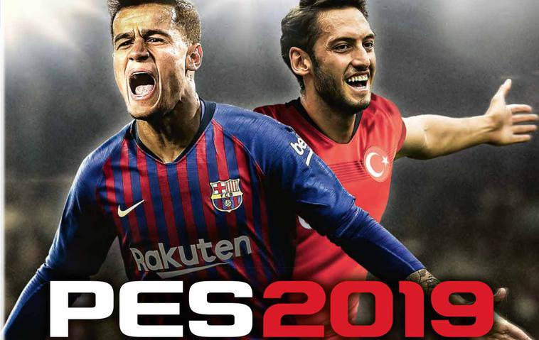 PES 2019 Poster