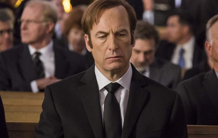 Better Call Saul - Staffel 4 Netflix