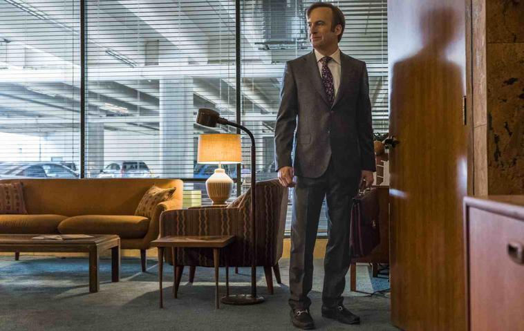 Better Call Saul Staffel 4 Bob Odenkirk