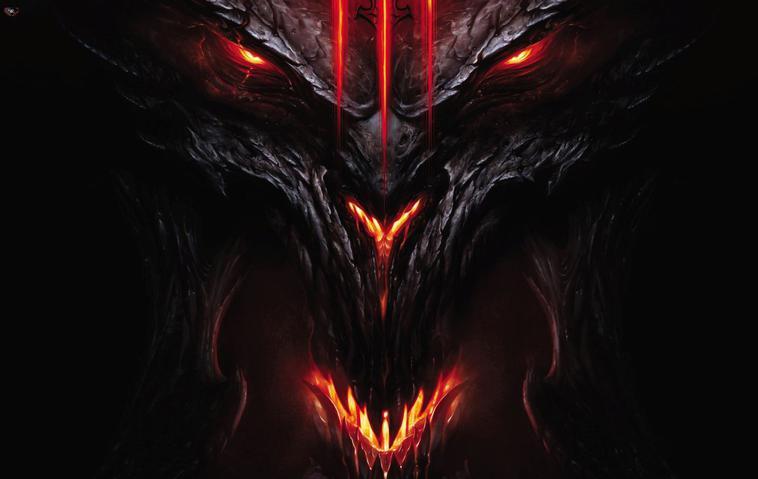 Diablo 4 auf der Gamescon 2018?
