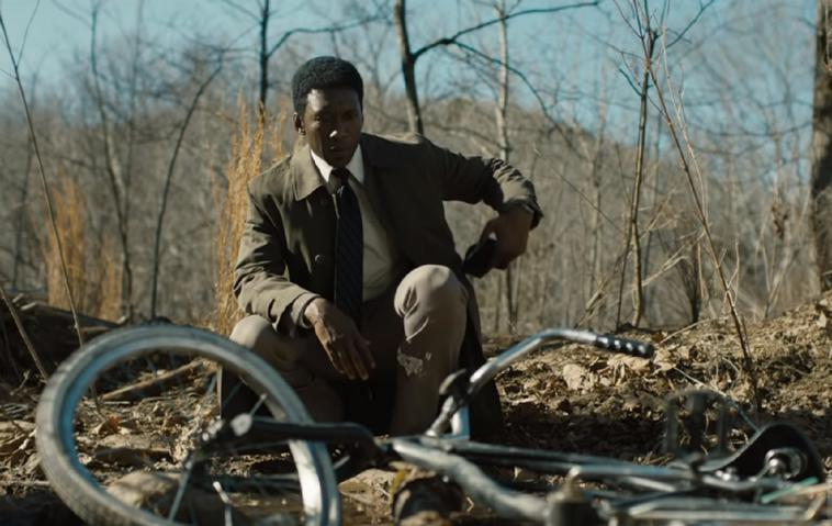"""True Detective"" - Staffel 3:  ""Moonlight""-Star Mahershala Ali als Wayne Hays"