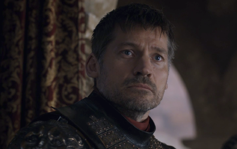 """Game of Thrones"": Nikolaj Coster-Waldau alias Jamie Lannister"