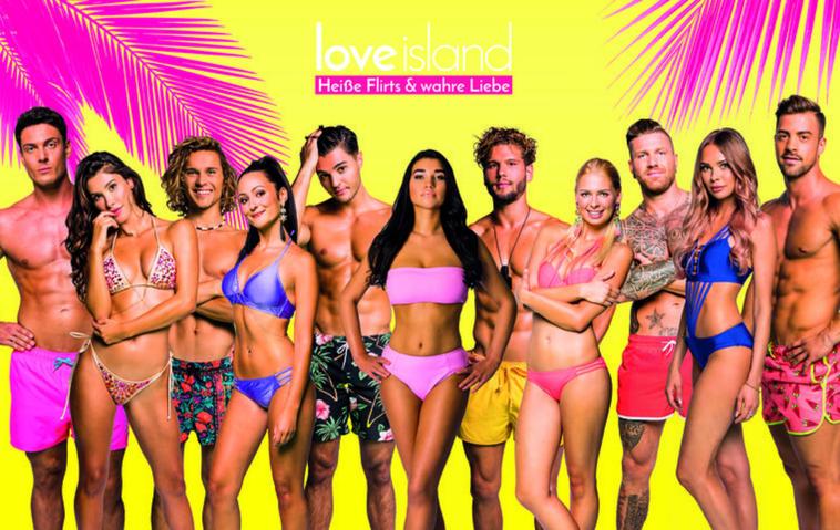"""""""Love Island"""" Staffel 2: Das sind die Kandidaten"""